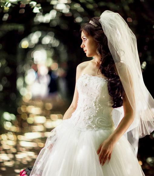 10 Persiapan untuk Menjadi  - Pernikahan : 10 Persiapan untuk Menjadi Pengantin Cantik
