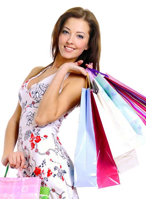 7 Trik Hemat Berbelanja - Gaya Hidup : 7 Trik Hemat Berbelanja