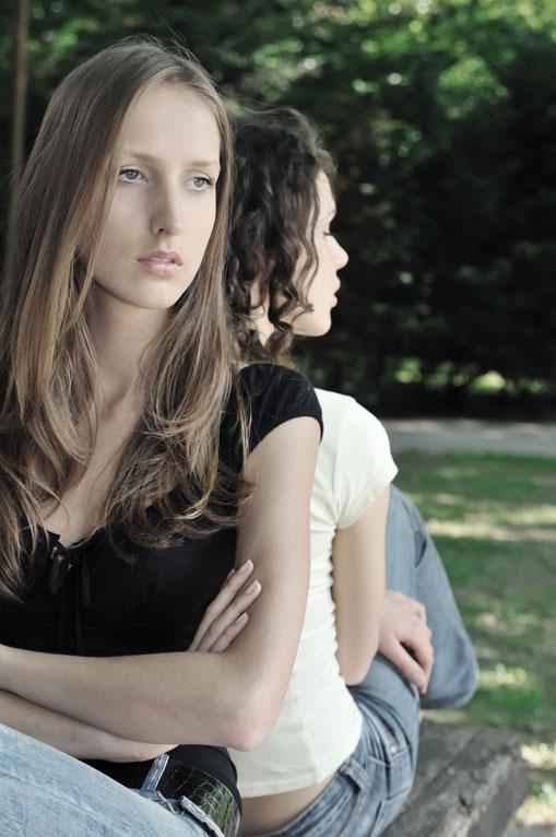 Cara Mengatasi 6 Tipe Teman - Inspirasi : Cara Mengatasi 6 Tipe Teman yang Menyebalkan