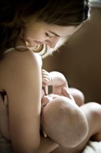 Manfaat Ajaib ASI bagi Bayi di kategori Parenting
