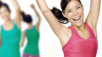 Olahraga yang Aman saat Menstruasi