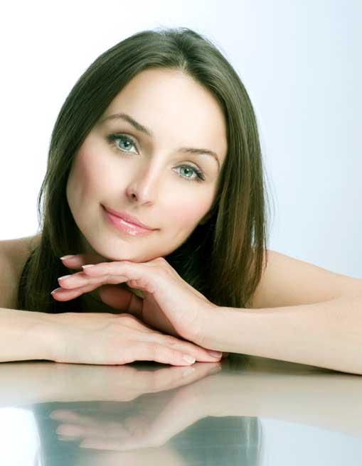 Perawatan Wajah Untuk Wanit - Kecantikan : Perawatan Wajah Untuk Wanita Aktif