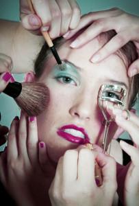 Trik Cantik Dalam hitungan Menit di kategori Kecantikan