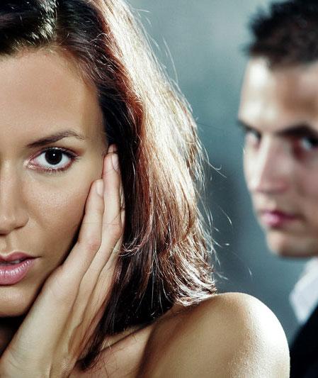 Wanita sembunyikan 5 Hal in - Love : Wanita sembunyikan 5 Hal ini dari Pria