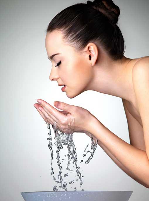 6 Cara Mengatasi Kulit Lelah - Kecantikan : 6 Cara Mengatasi Kulit Lelah