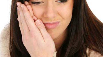 Cara Meringankan Rasa Sakit Gigi