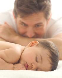 Melibatkan Pasangan Saat Menyusui Anak di kategori Parenting