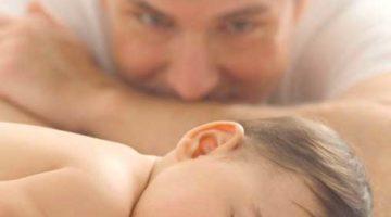Melibatkan Pasangan Saat Menyusui Anak