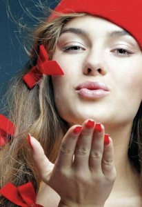 Menjadi Pribadi yang Cantik di kategori Kecantikan