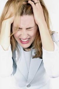 Migrain Kronis yang Mengganggu di kategori Kesehatan