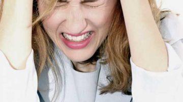 Migrain Kronis yang Mengganggu