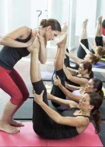 Senam Pilates, Inspirasi dari Seni India Kuno di kategori Kesehatan